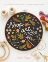 Hoop Art cover