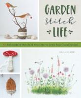 Garden Stitch Life cover