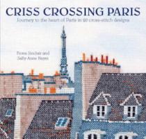 Criss Crossing Paris cover