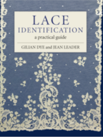 Lace identification cover