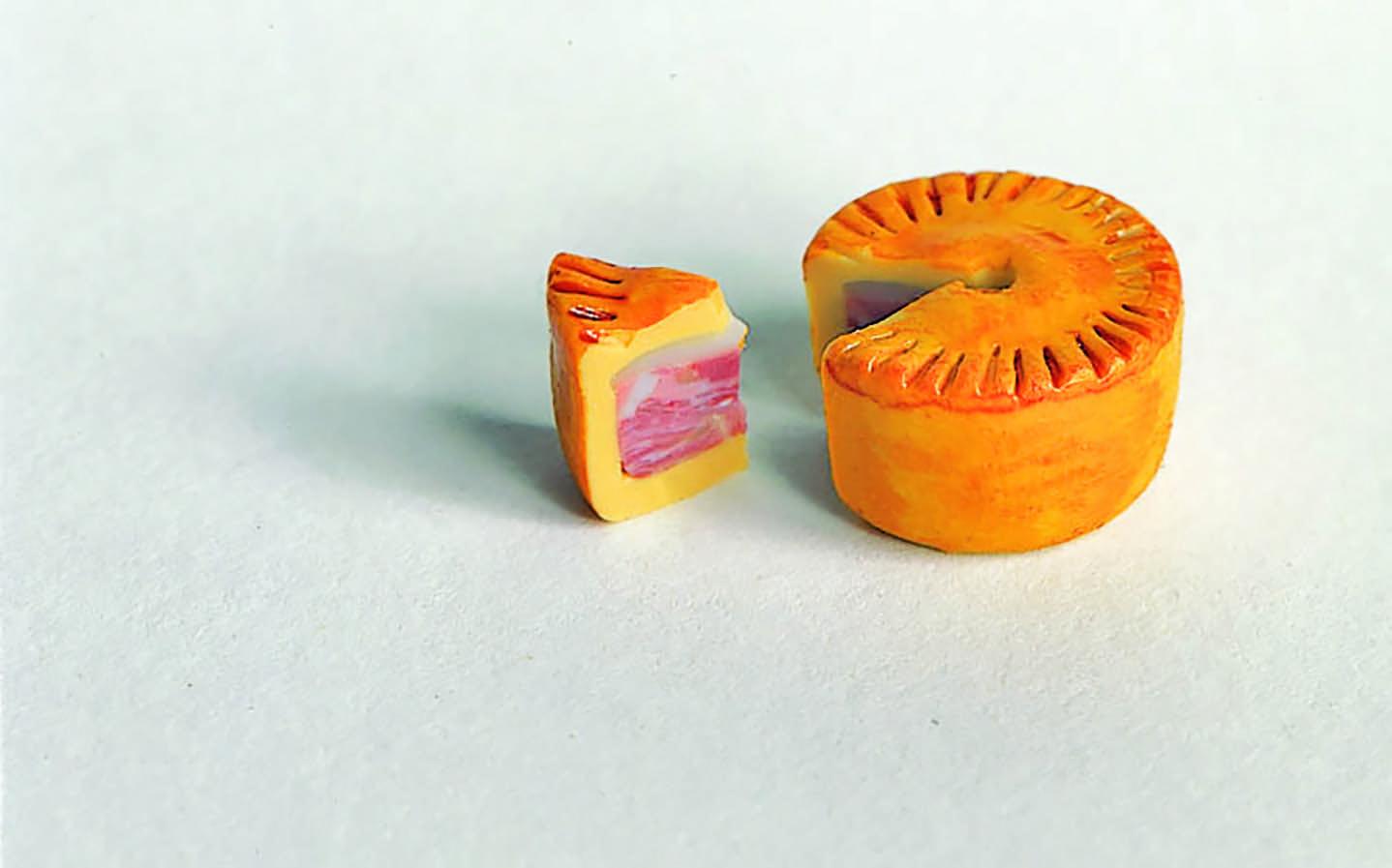 Miniature Pork Pie step final