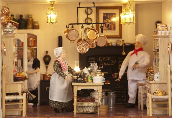 039-Featherstone-Hall-Hotel-kitchen