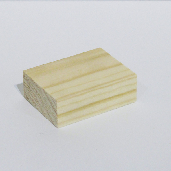 miniature timber block