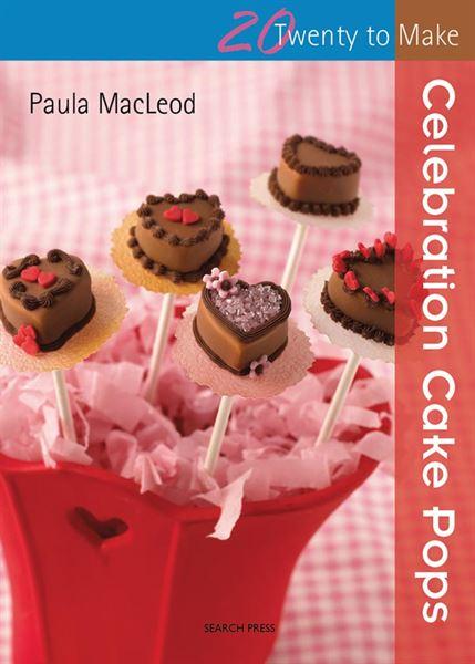 20 to make cake pops