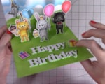 pop-up-animal-card