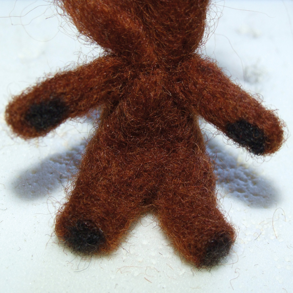 attaching-bears-needle-felted-arms