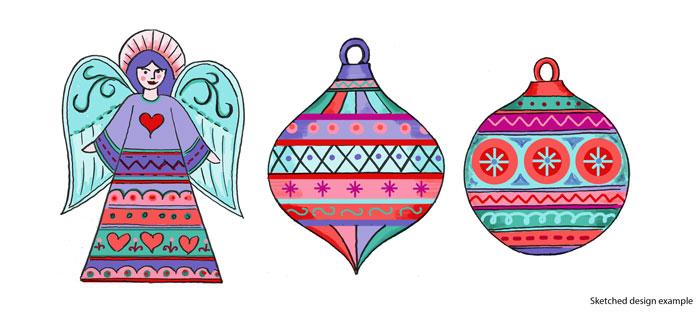 cross stitch designs by Susan Bates