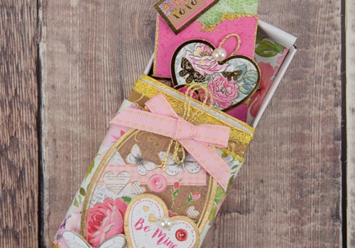diy matchbox gift box