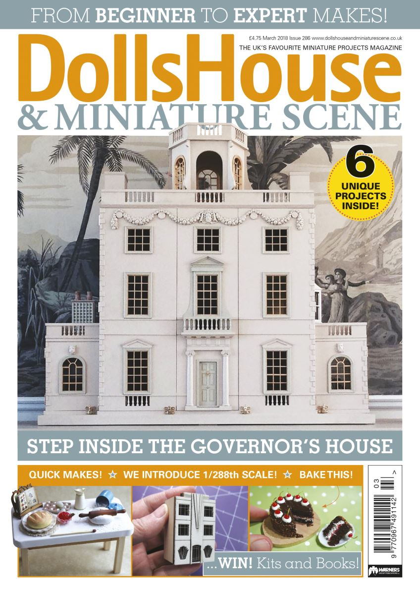 DHMS Front Cover March 2018