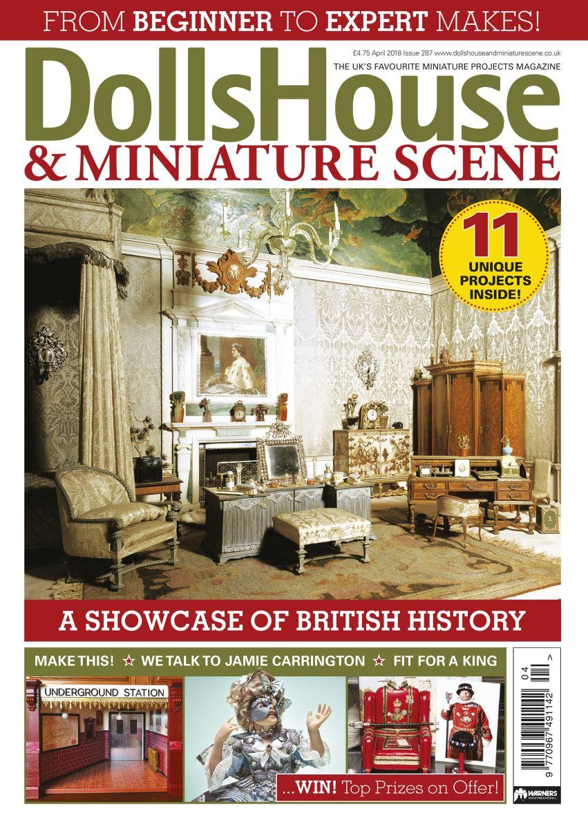 DHMS Front Cover April 2018