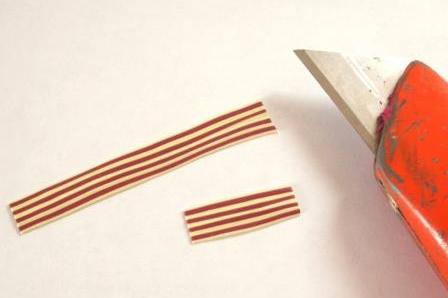 sugar ribbons step 5