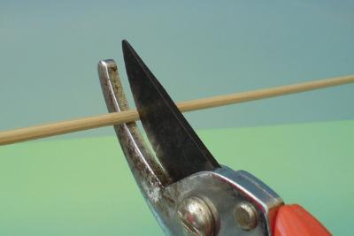 Broom step 1