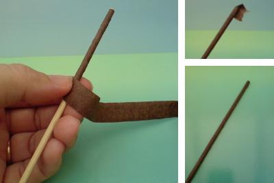 Broom step 2