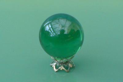 Crystal ball step 2