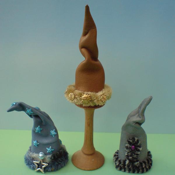 Wizard's hat main