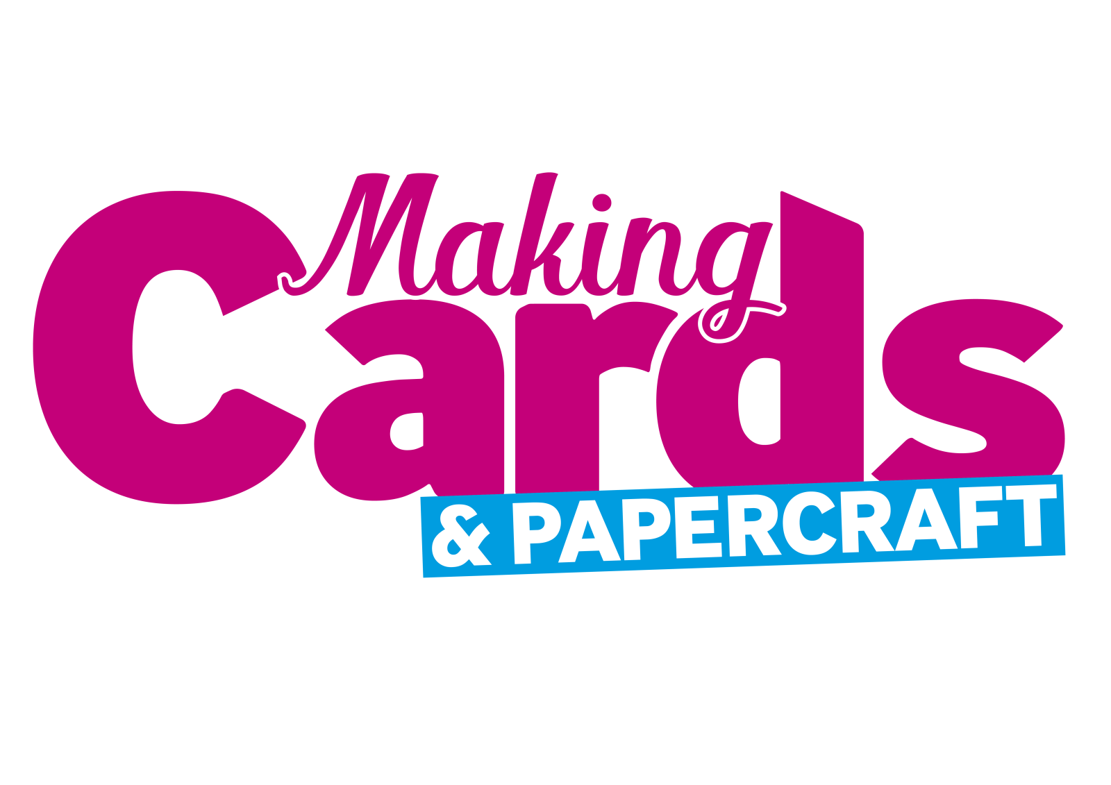 Making Cards & Papercraft logo