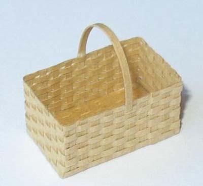 miniature basket step 15