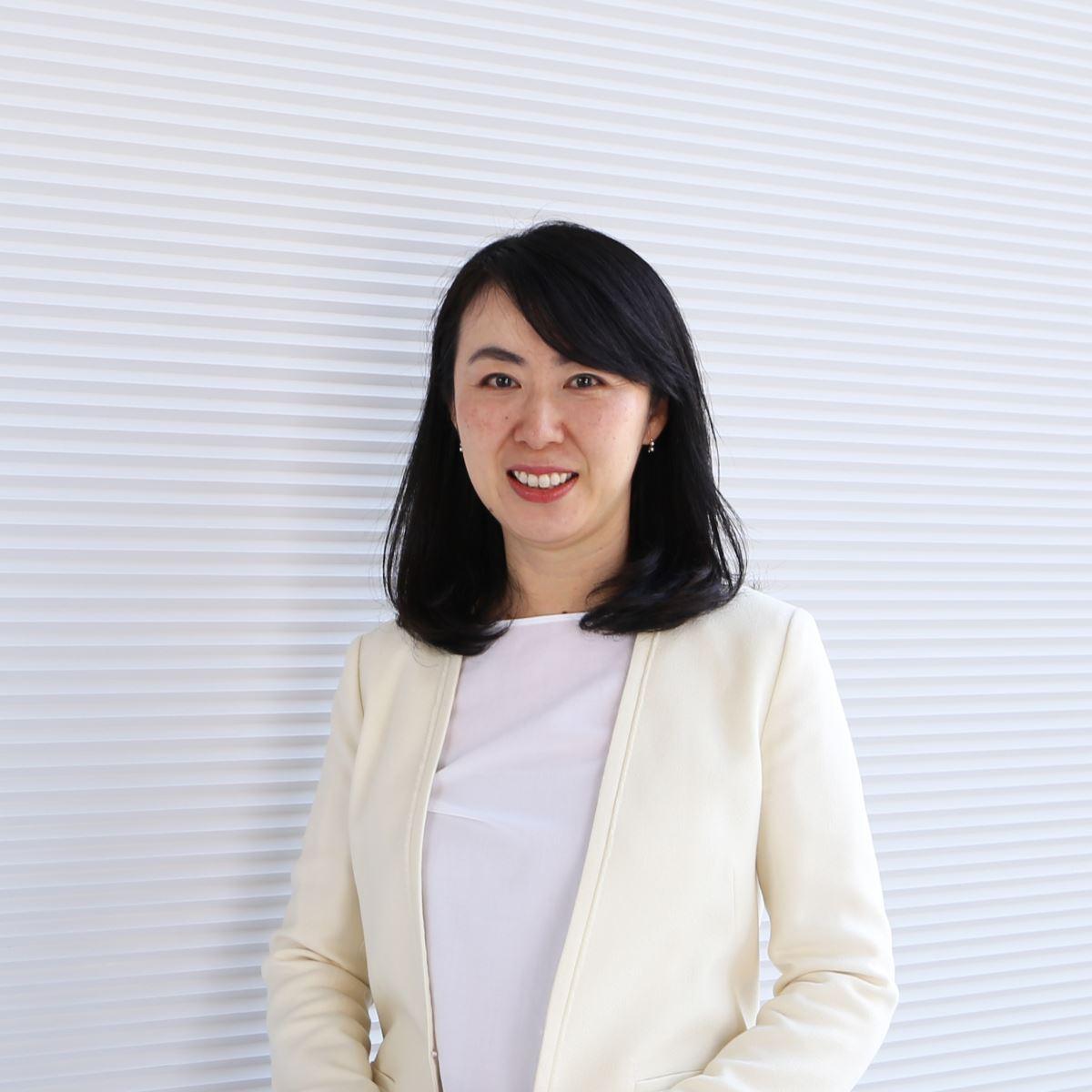 Ms Kaku Chiseko Product Planner Tombow