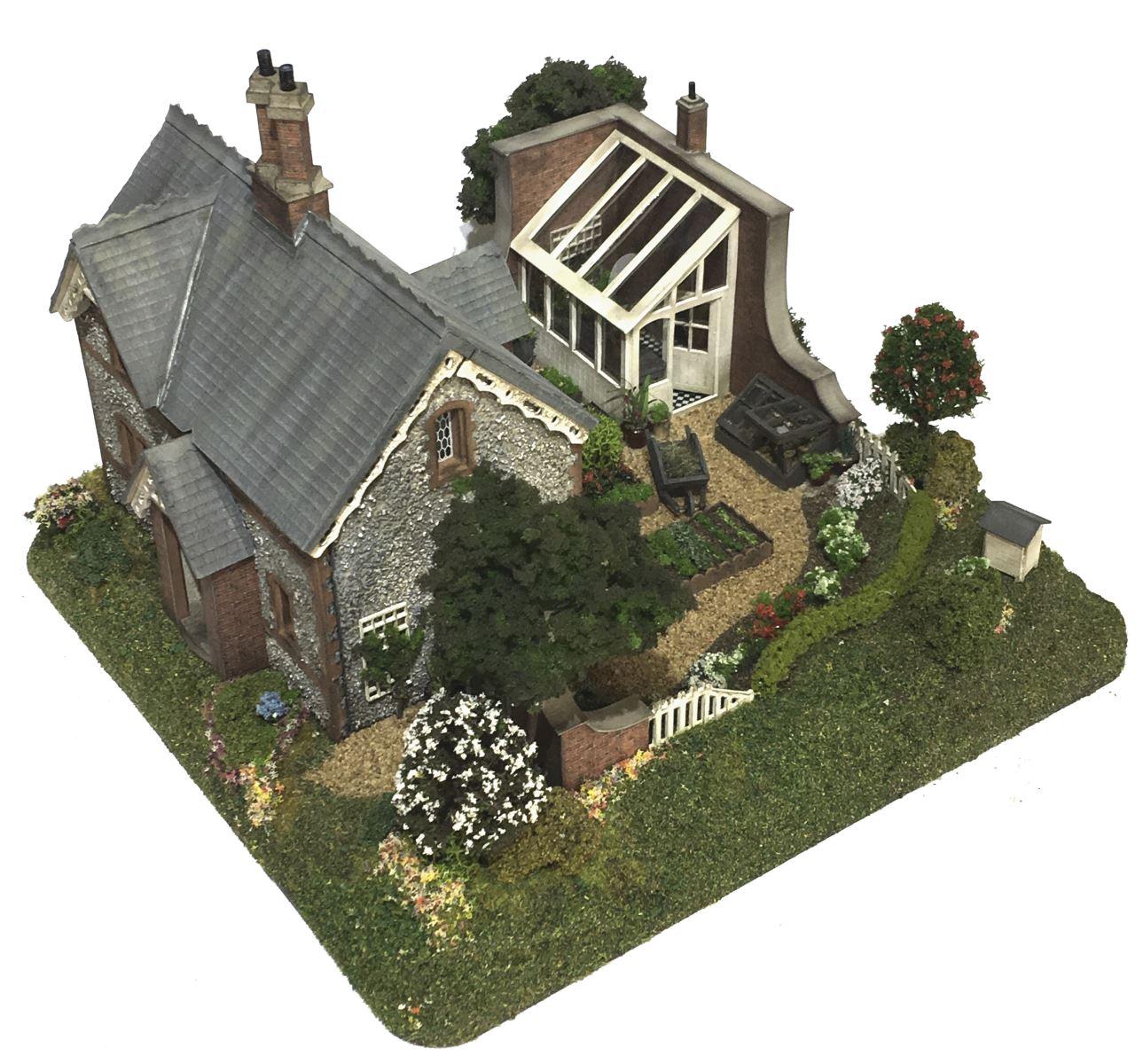 Bea Broadwood miniature 2