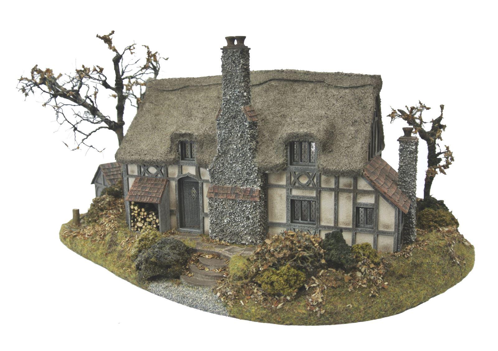 Bea Broadwood miniature 3