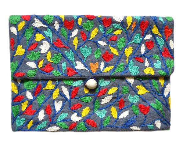 Purse made by Meliny - Stitch Sainte Luce