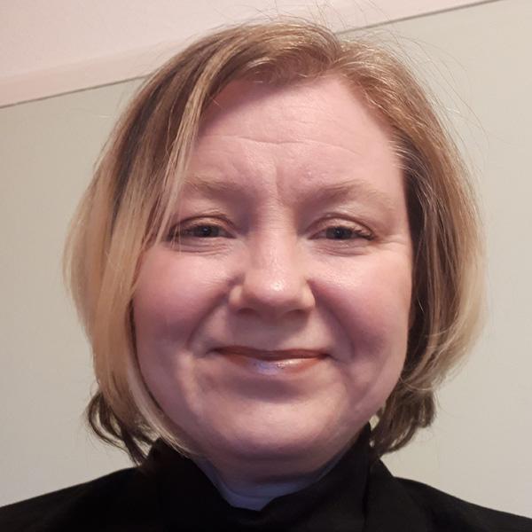 Maria Livesey