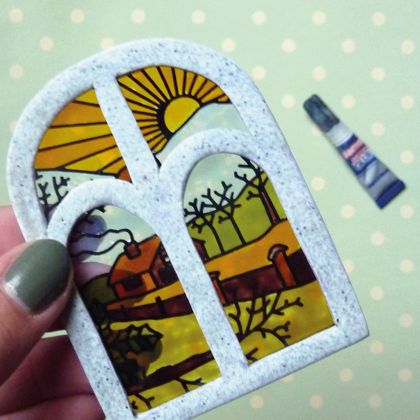 miniature-stained-glass-window