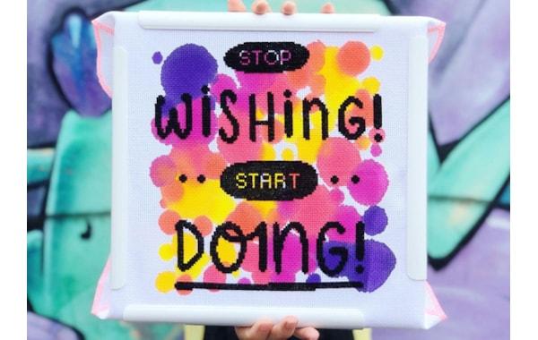 Stitchsperation-stop-wishing-start-doing-crossstitch