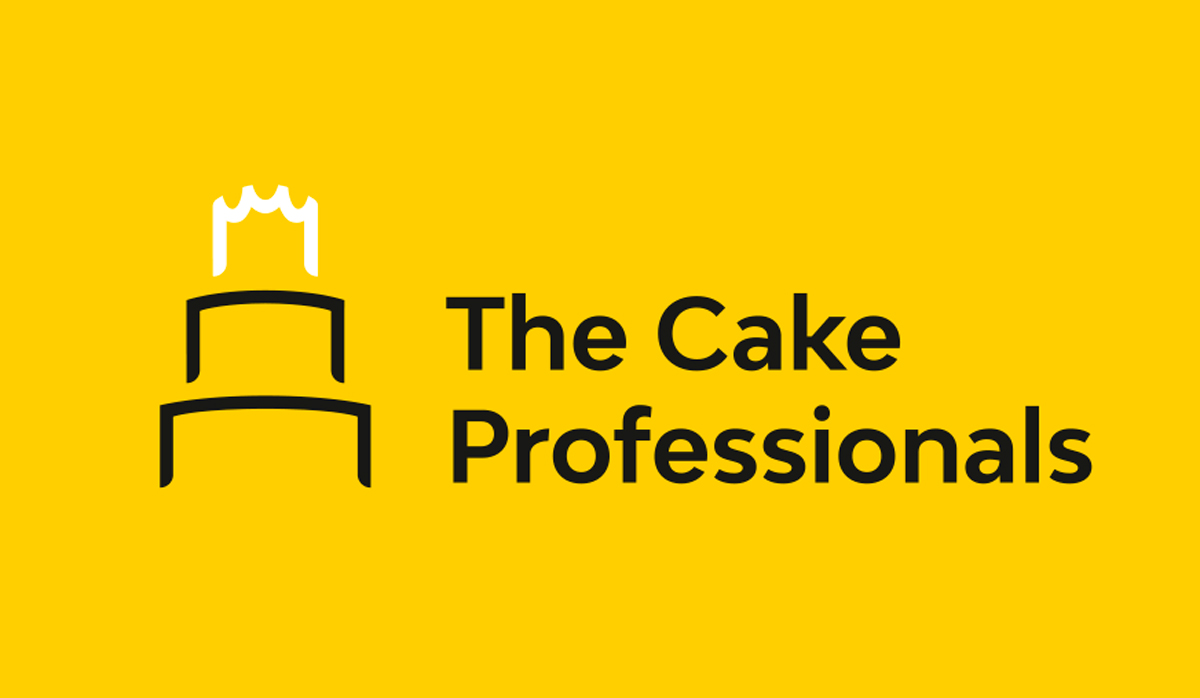 The Cake Professionals logo