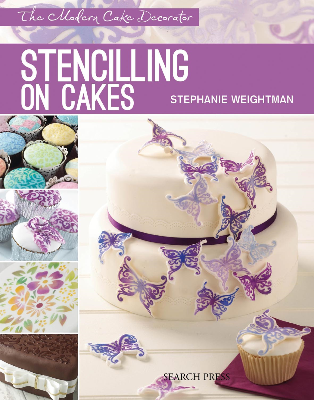 The-Modern-Cake-Decorator-Stencilling-on-Cakes