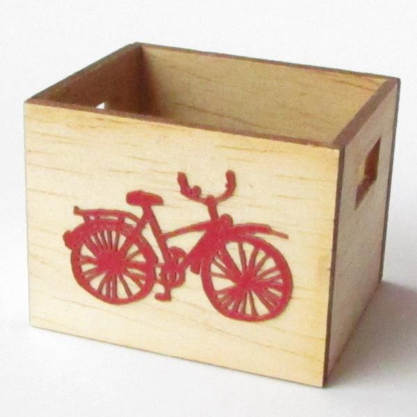 bike-paper-embellishment-on-miniature-furniture
