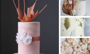 Cake decorating trends 2021