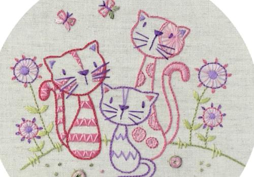 cat-trio-cross-stitch-durene-jones