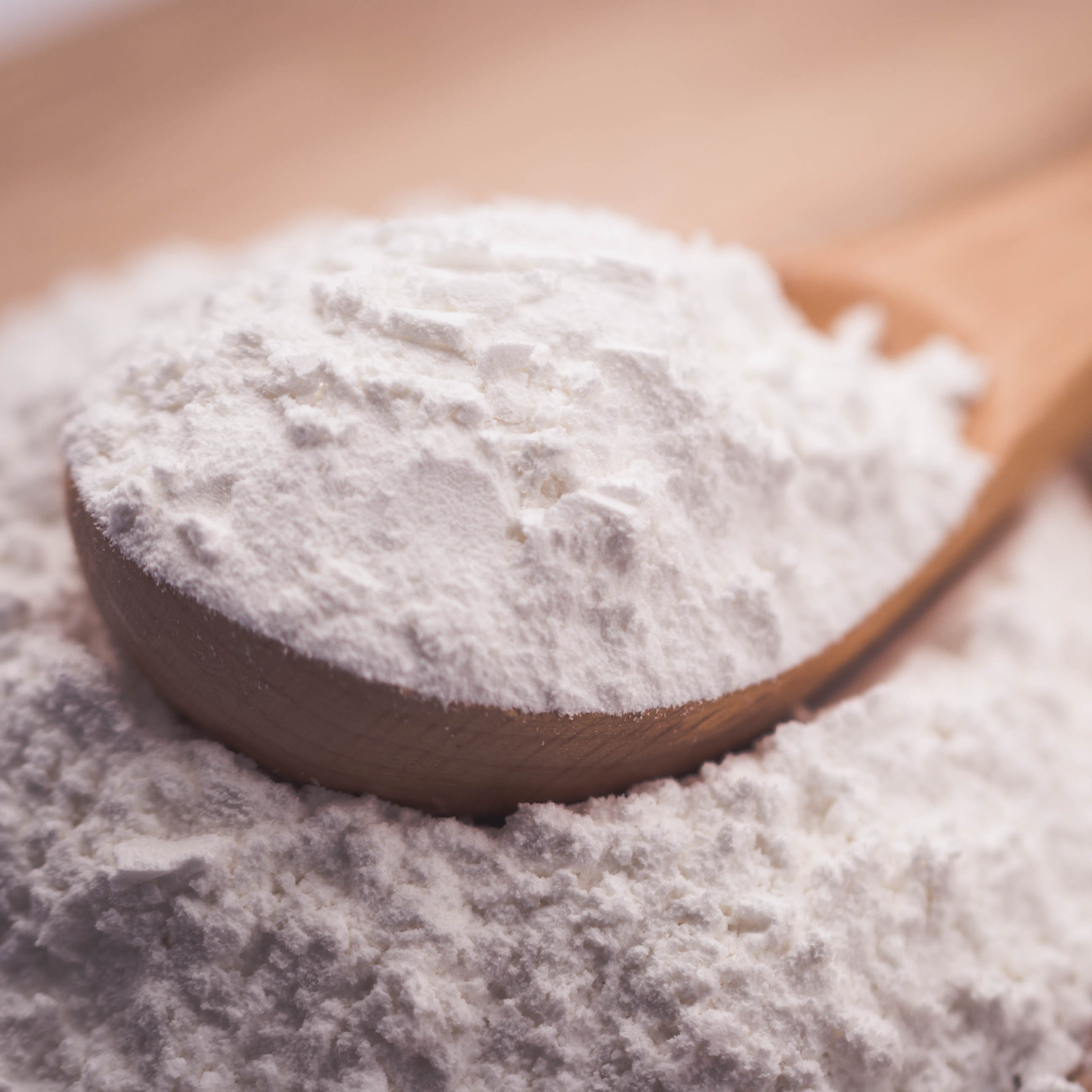 how to store flour correctly - Refined flour