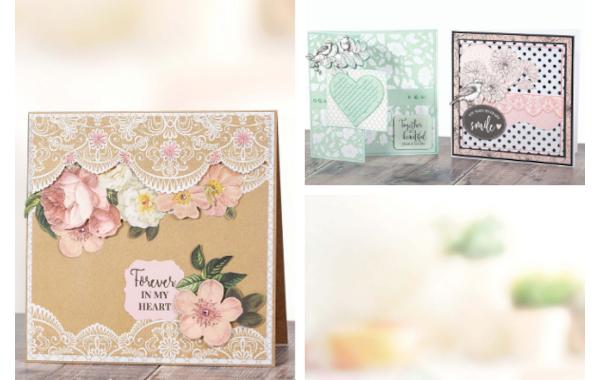 cross stitch card designs