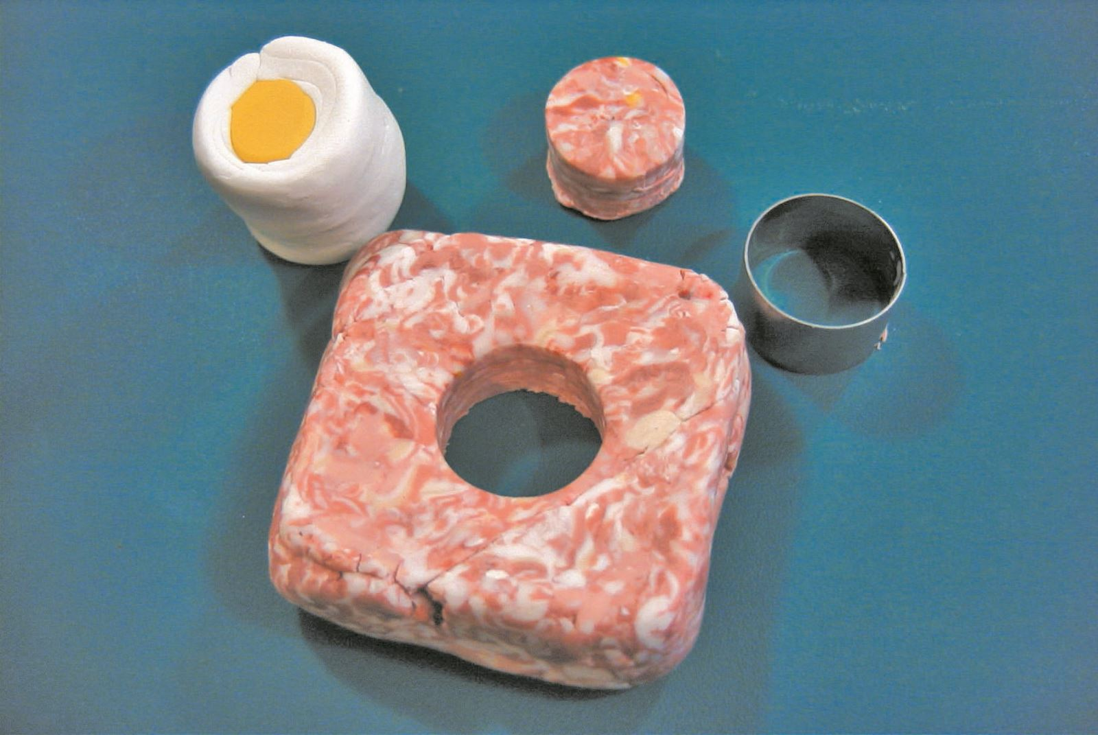 Miniature Gale Pork Pie step 3