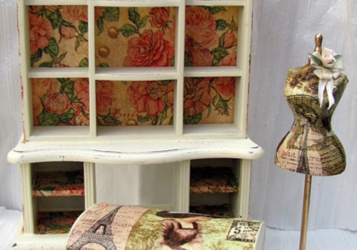 decoupage-miniature-furniture