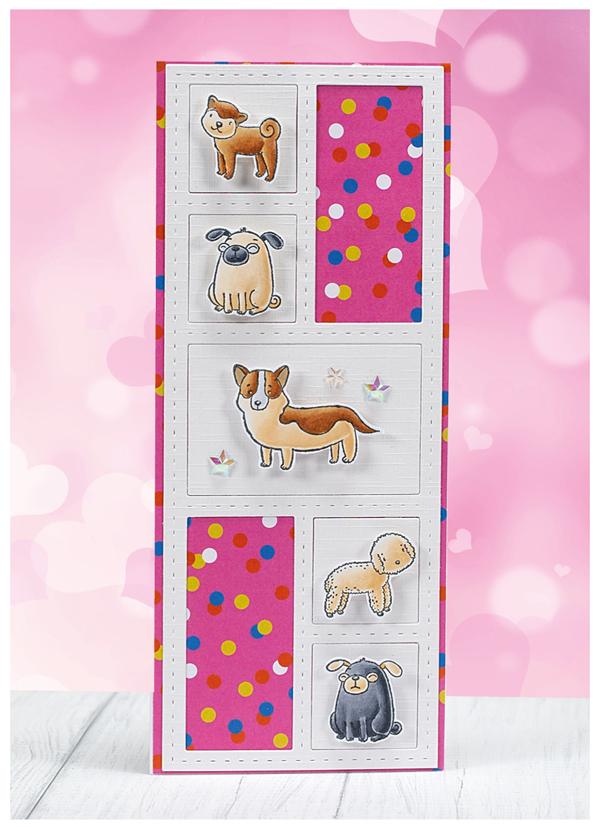 dog-card-idea