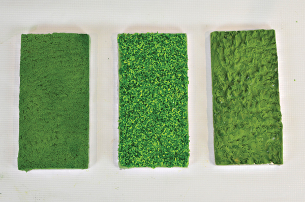 edible grass for cakes