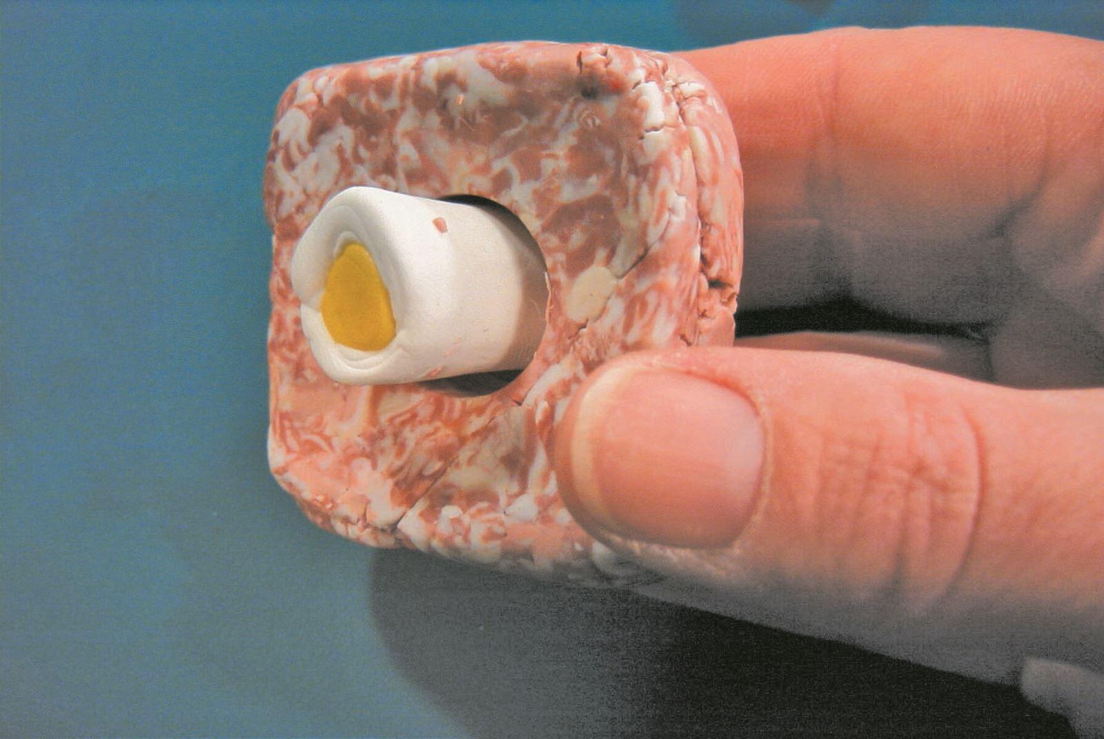 Miniature Gale Pork Pie step 4