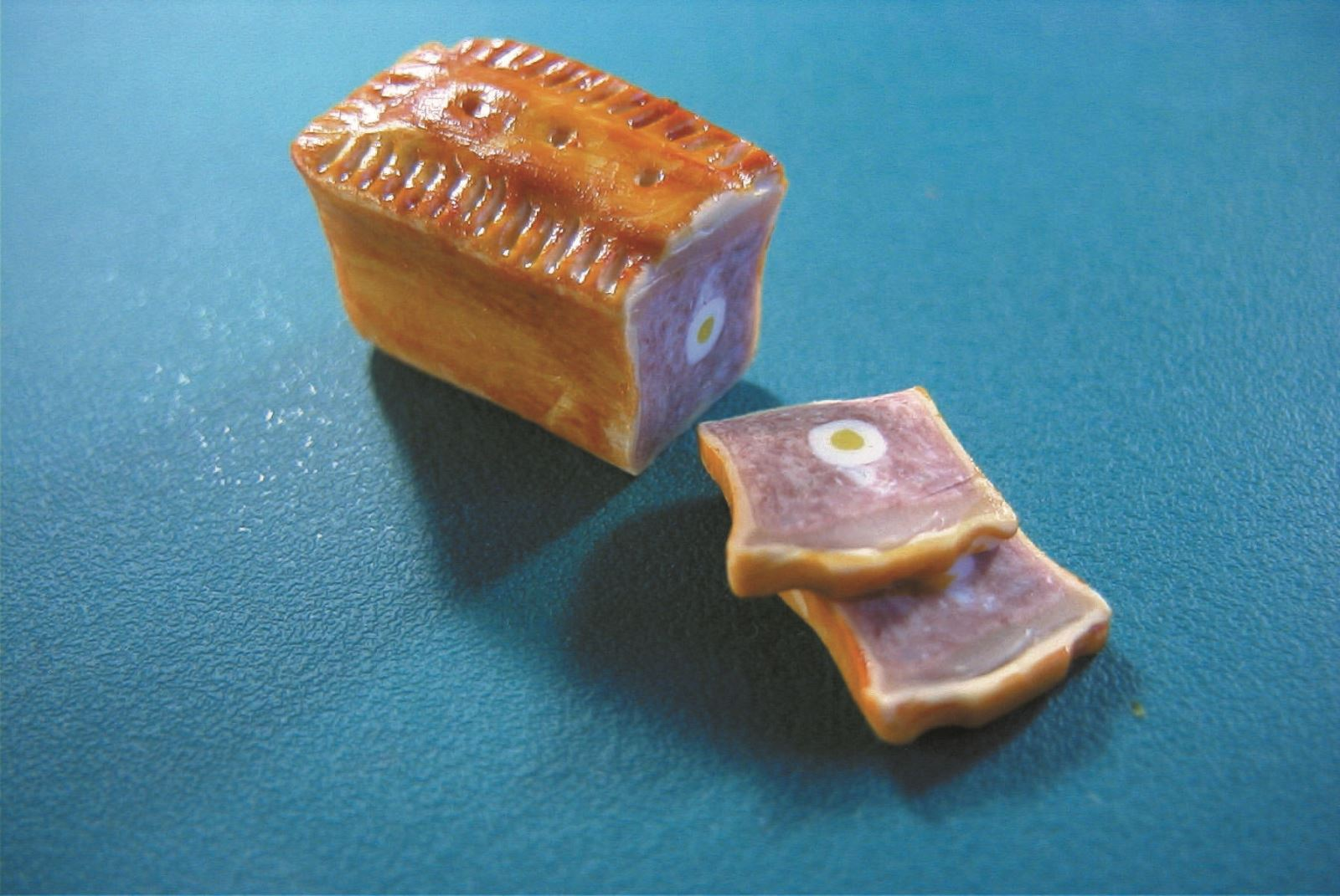 Miniature Gale Pork Pie step 18