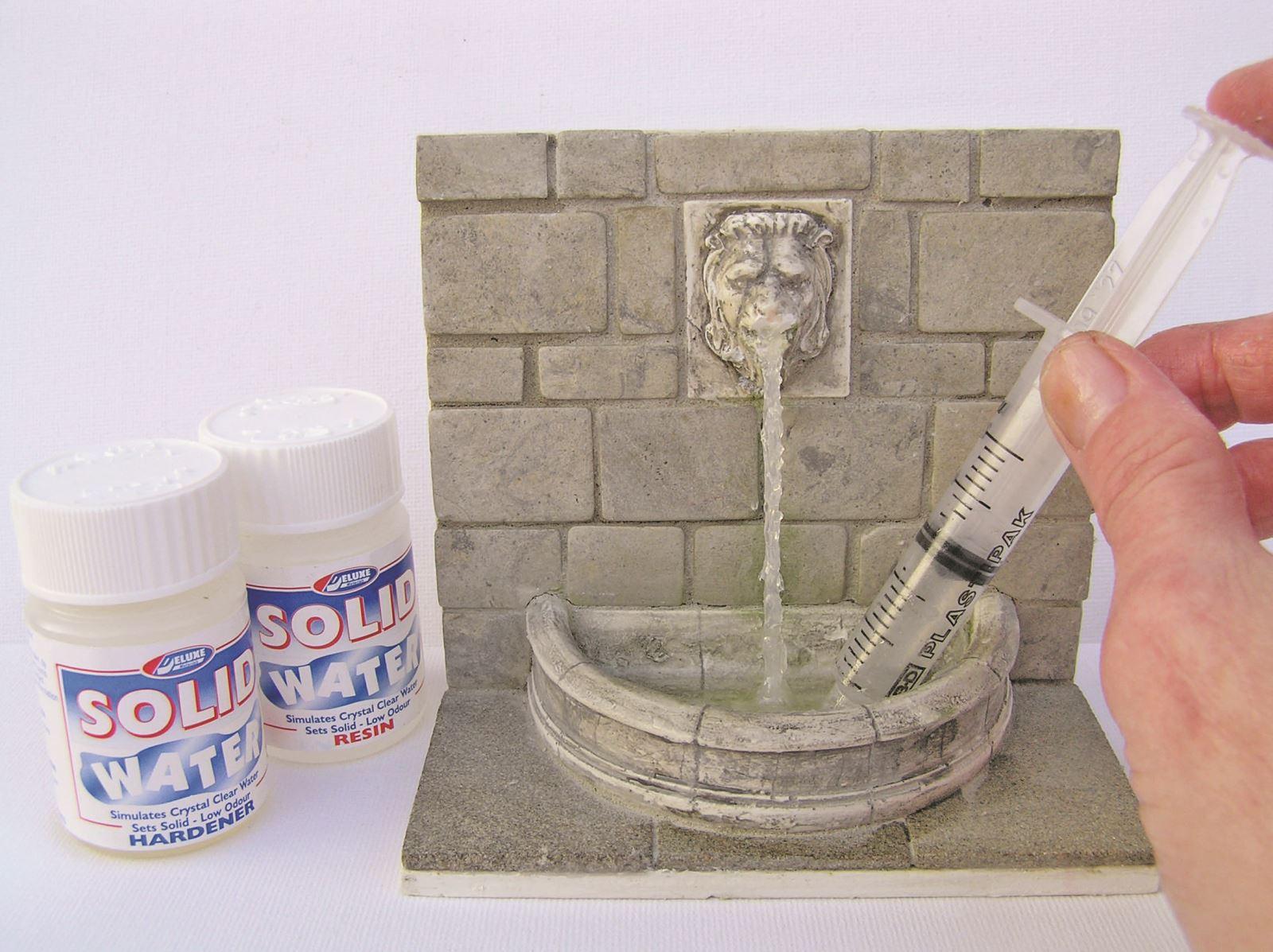 Miniature Masterclass: How To Create Water