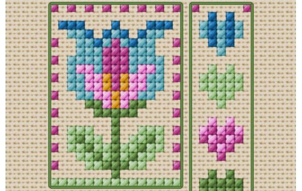 garden-sal-flower-butterfly-landscape