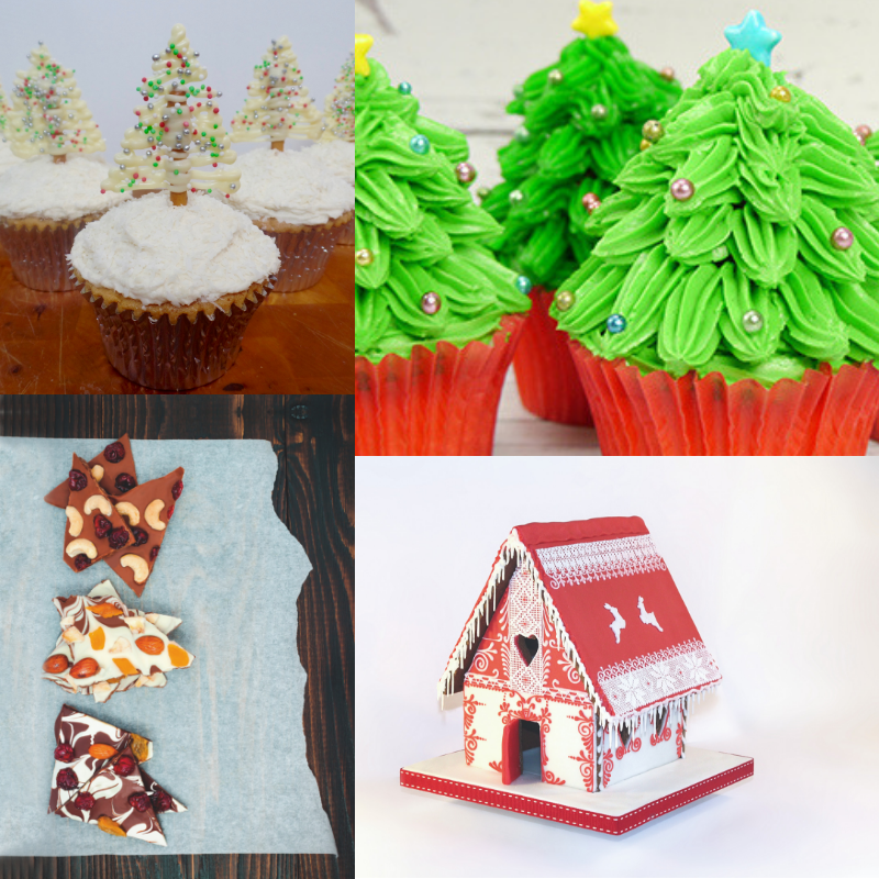 Christmas Baking Ideas For Kids Hobbies And Crafts