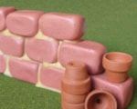 miniature-garden-wall-polymer-clay