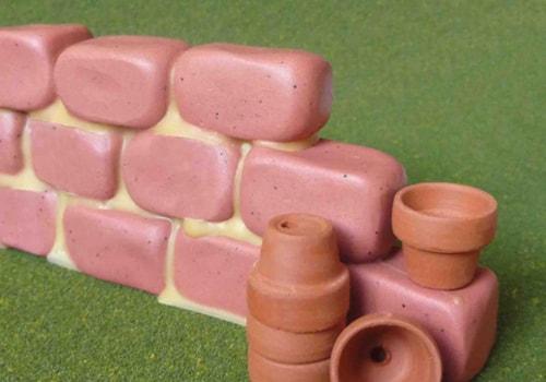 miniature-garden-wall-polymer-clay