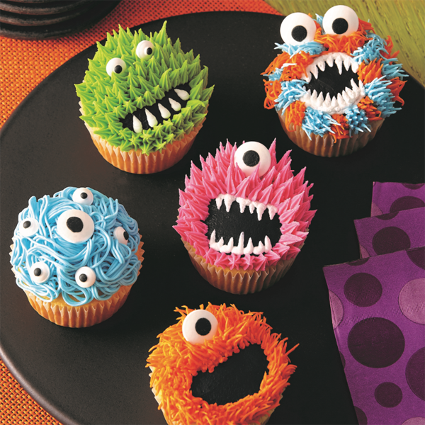 monster-cupcakes