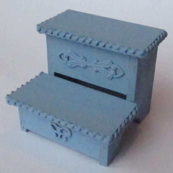 painted-miniature-furniture