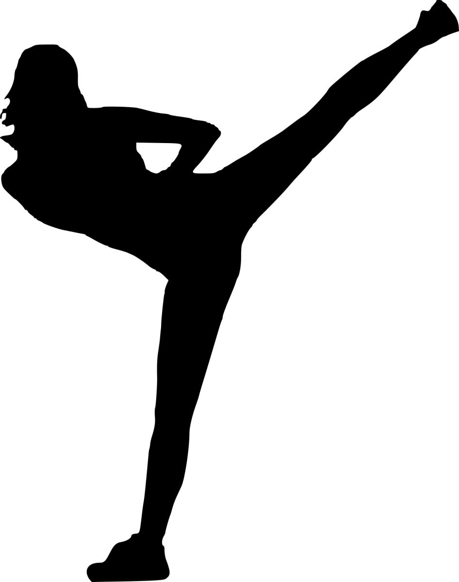 Kickboxing image 1