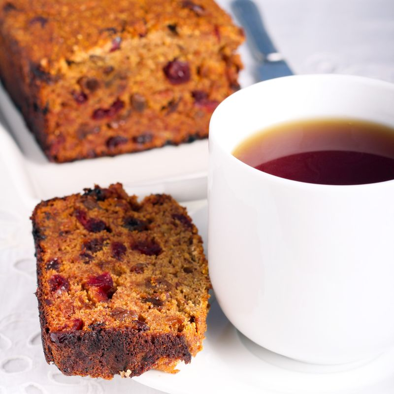 The Ultimate Tea Cake Recipe For National Tea Day Hobbies And Crafts